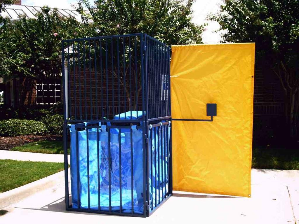 dunk tank the woodlands