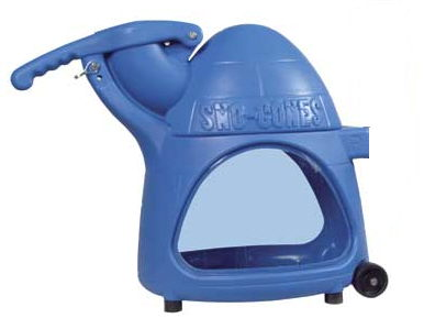 snow cone machine rentals houston